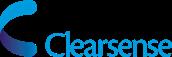 Clearsense logo