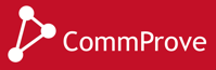 Commprove logo
