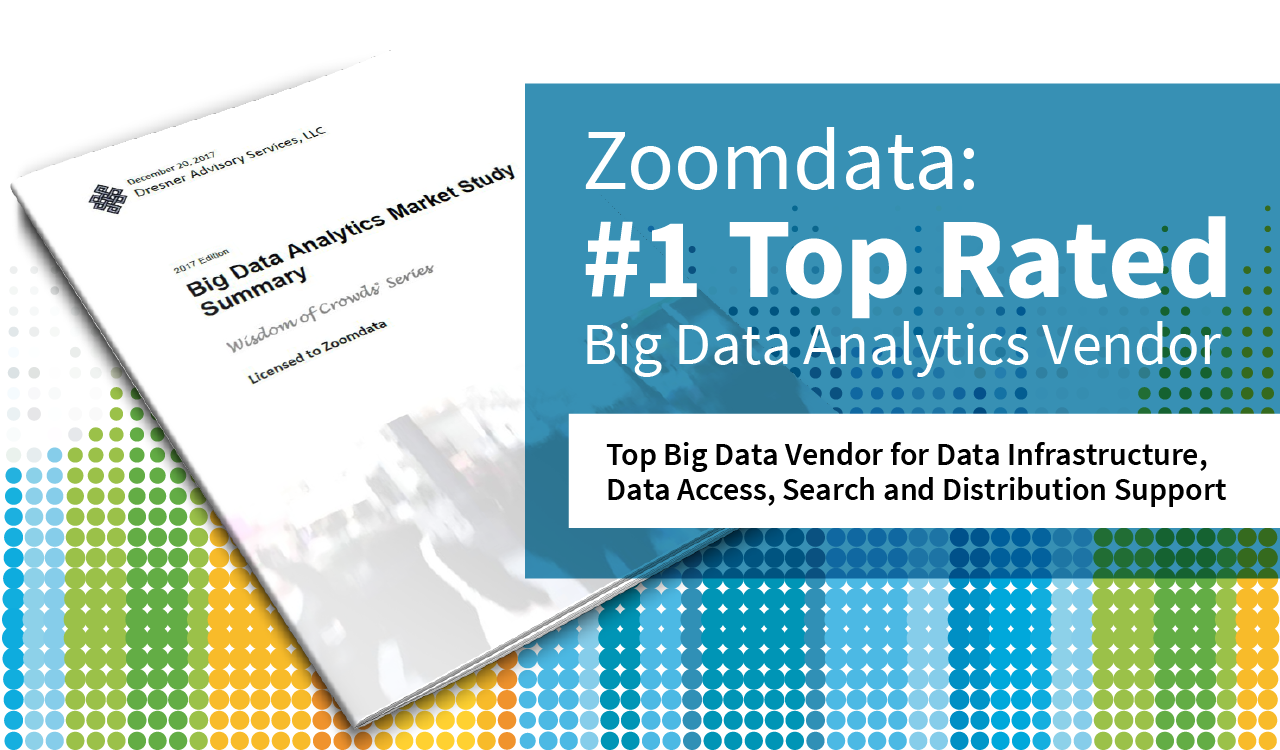 2017 Big Data Analytics Market Study