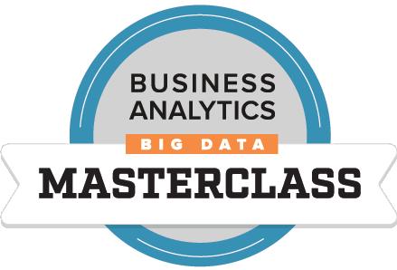 Business Analytics Master Class Logo