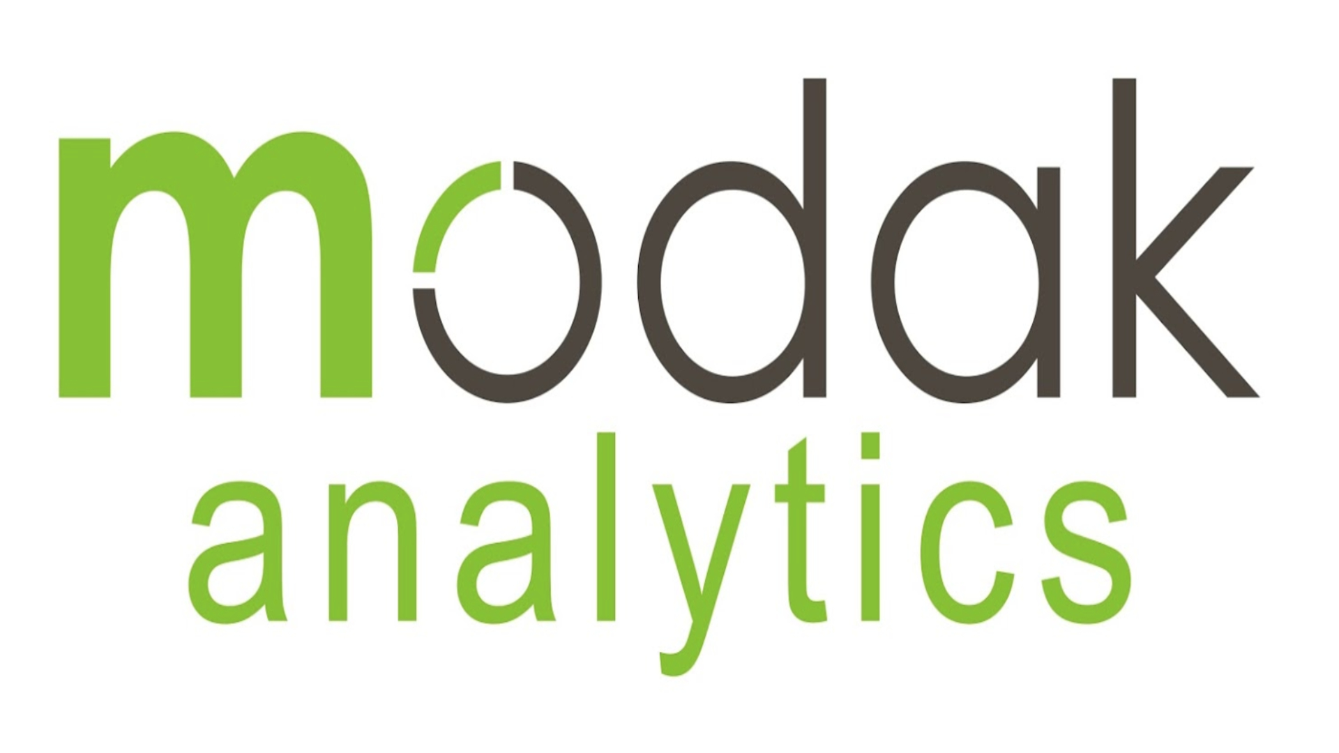 modak analytics