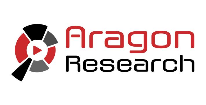 Aragon Research Award