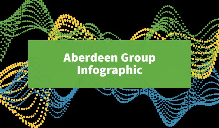 Aberdeen Webinar Infographic