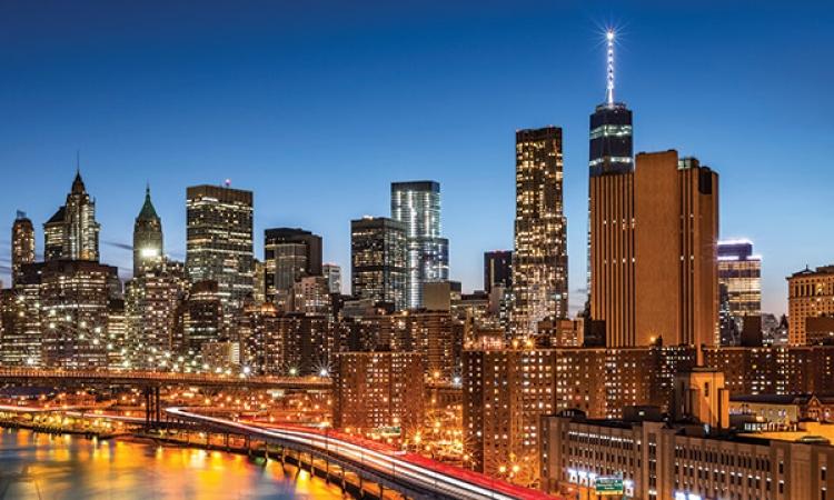 Strata New York