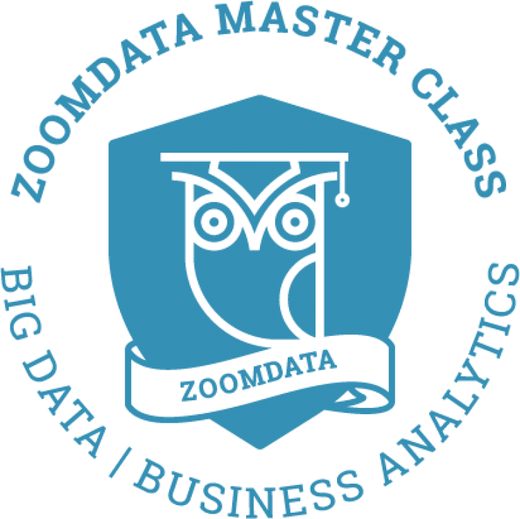 Business Analytics Master Class | Zoomdata