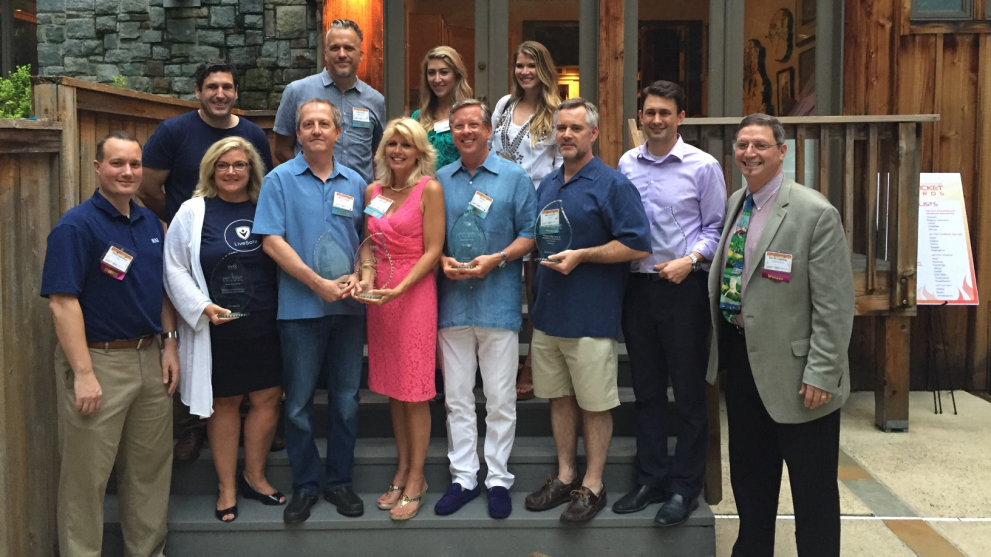 Zoomdata wins nvtc hot ticket award 2016