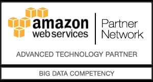 Zoomdata Achieves AWS Big Data Competency