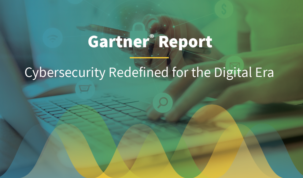 Cybersecurity Report Image