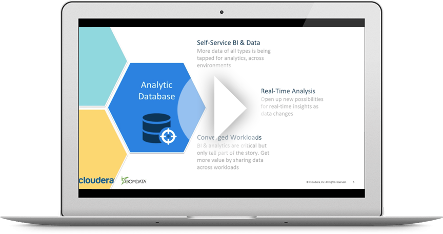 Transform the Customer Experience with Big Data
