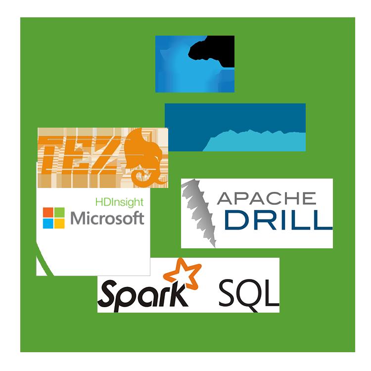 Zoomdata and SQL on Hadoop