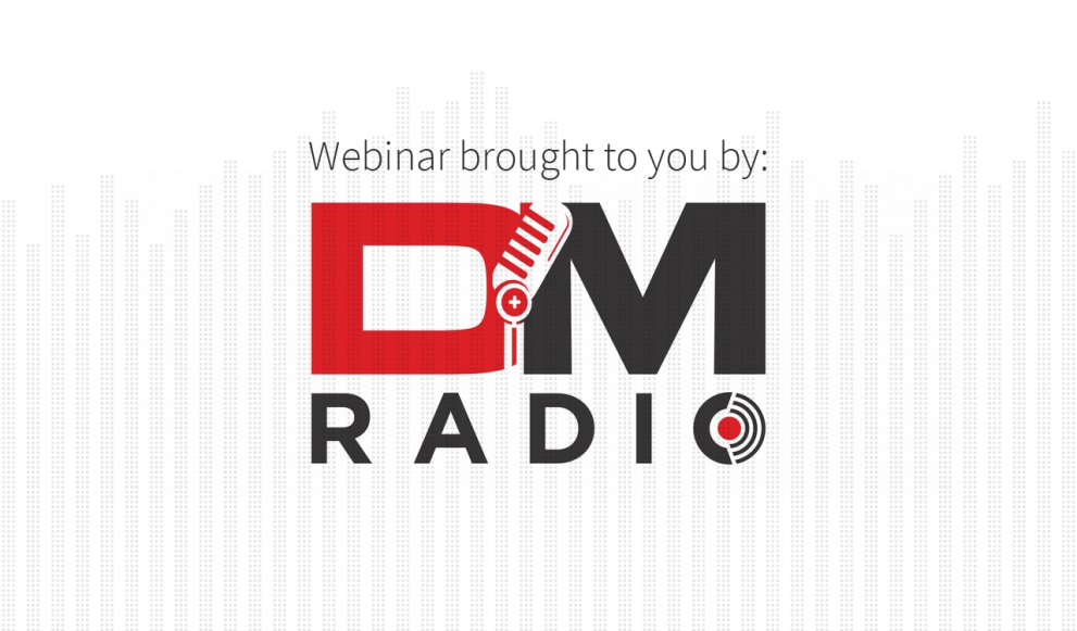 Zoomdata DM Radio Webinar