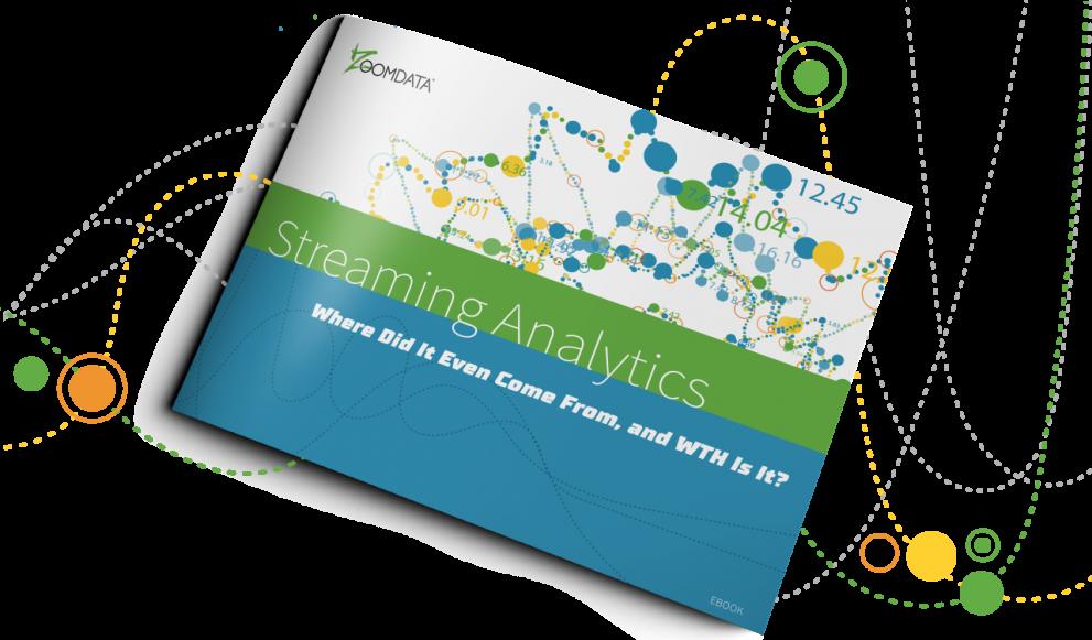 Streaming Analytics