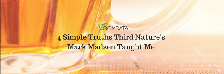 4 simple truths third natures mark madsen taught me