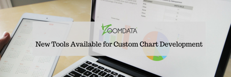 New Tools Available For Custom Chart Development