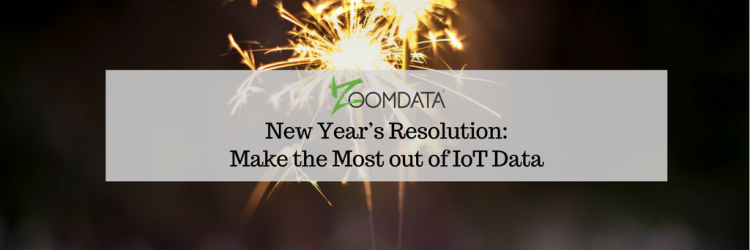 New Years Resolution - Make the Most of IoT