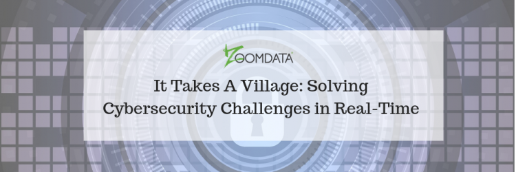 Solving Cybersecurity Challenges in Real-Time