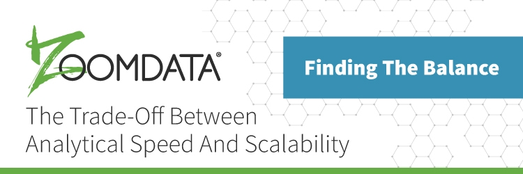 Analytics Tools + Speed and Scalability: Is There a Happy Medium?