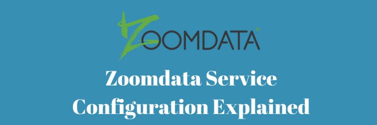 Zoomdata Service Configuration