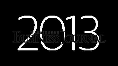 The Washington Business Journal Logo