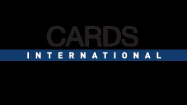 Cards International logo