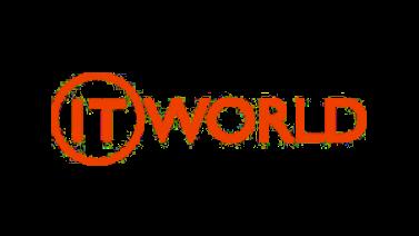 ITWorld logo