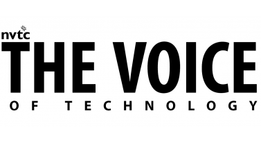 NVTC The Voice Winter 2017 Big Data, Big Opportunities