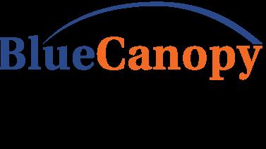 Blue Canopy Group logo