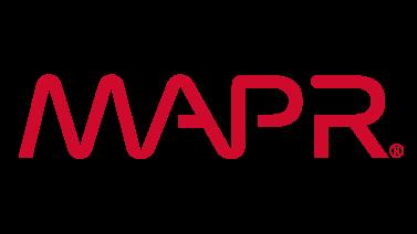 MapR transparent logo