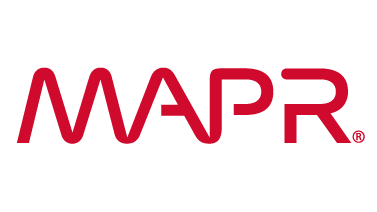 MapR transparent logo