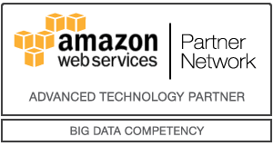 Zoomdata Achieves AWS Big Data Competency
