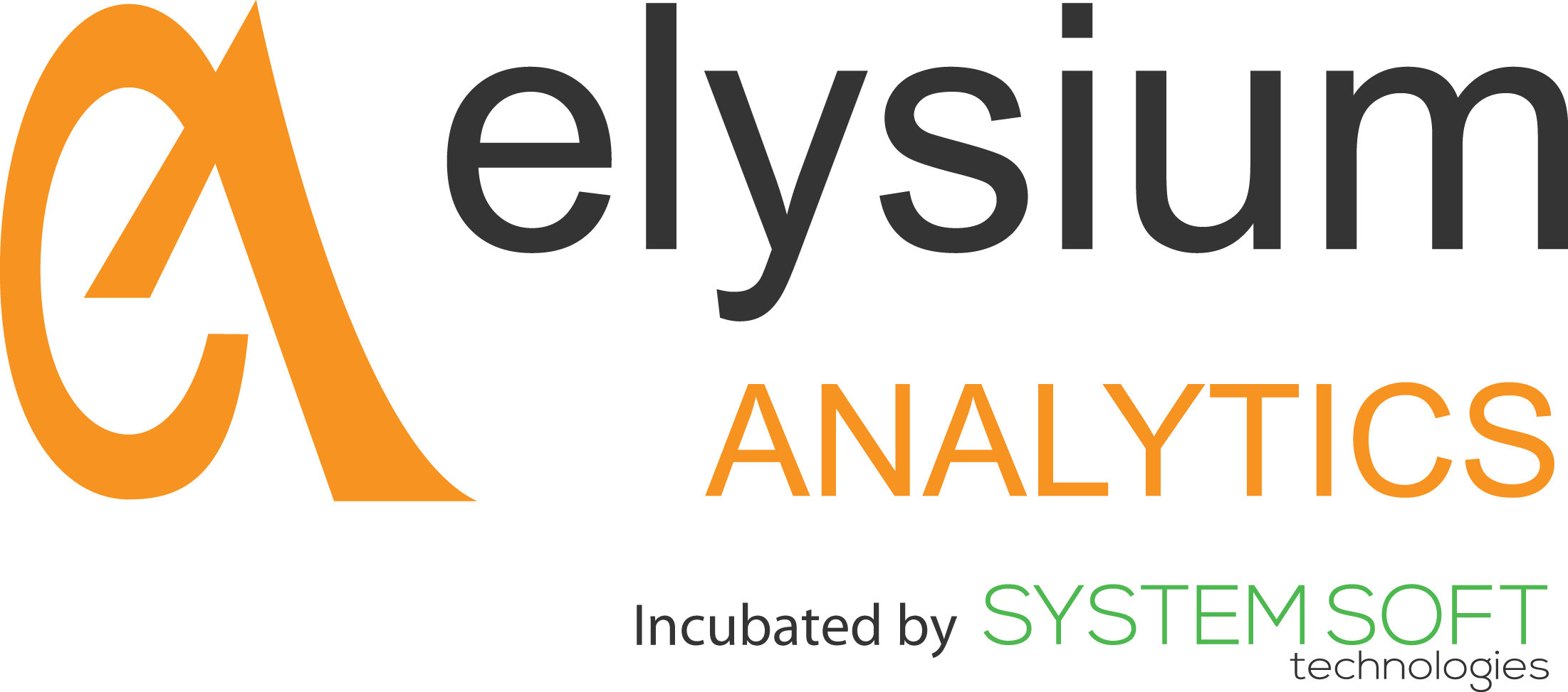 Elysium Analytics incubated by SystemSoft Technologies
