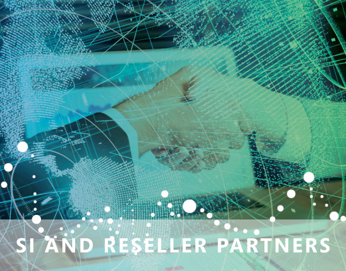 SI & Reseller Partners
