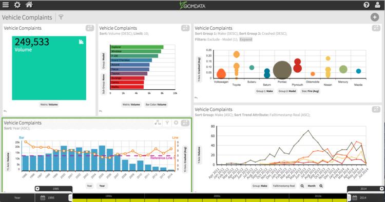 Enterprise Server Screenshot
