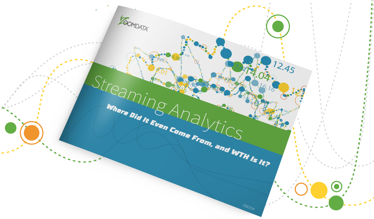 Streaming Analytics